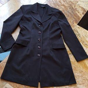 "My Michelle classic coat/dress bust 19"" waist 17"""